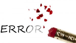 human-error